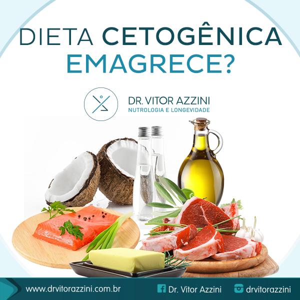 Dieta Low Carb e Emagrecimento