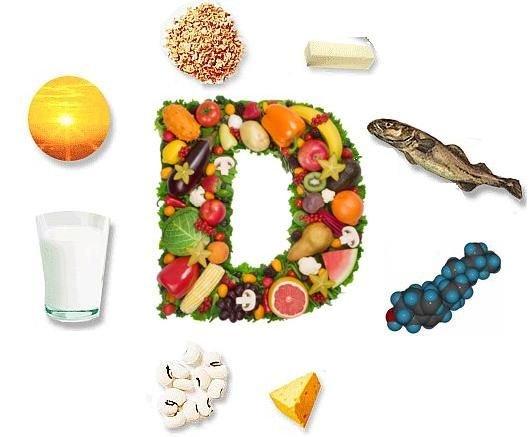Segredos para aumentar a vitamina D naturalmente