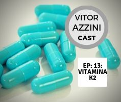 Vitamina K2: a vitamina de mil e uma utilidades