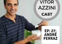 Óleos Essenciais Com André Ferraz