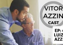 Suplementação Básica, Alimentação Anti inflamatória e Injeções Guiadas por Ultrassom | Dr. Luiz Francisco Azzini