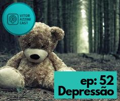 Depressão: Perigo dos Remédios e Hábitos Para Tratamento | Dra. Natascha Beker