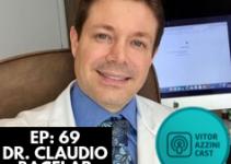 Dr. Claudio Bacelar | Acne, Melasma e Queda de Cabelo
