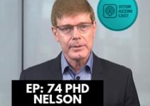 5 Fatores Pouco Conhecidos Que Afetam Seu Cérebro | phD Nelson Annunciato