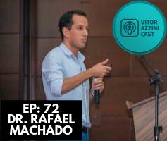 Low Carb, Emagrecimento e Farinhas | Dr. Rafael Machado | Podcast