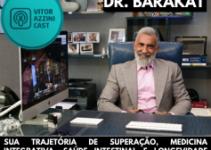 A História Que O Dr. Barakat Nunca Contou Sobre Sua Depressão