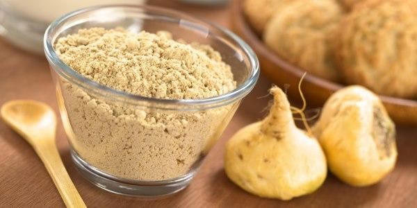 ingredientes da maca peruana