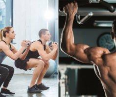 Os únicos 4 jeitos de ganhar massa muscular