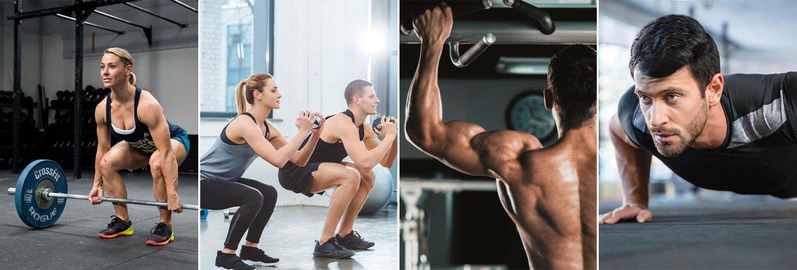 Estimular hormônios massa muscular