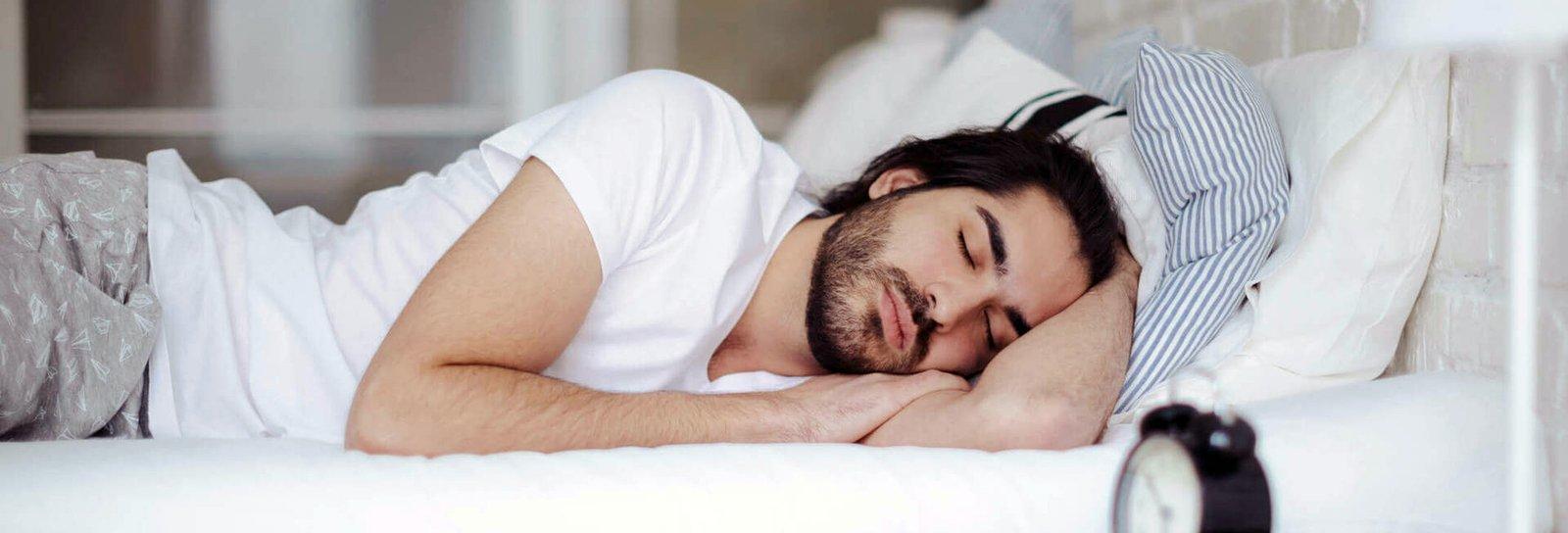 Bom sono ajuda na longevidade
