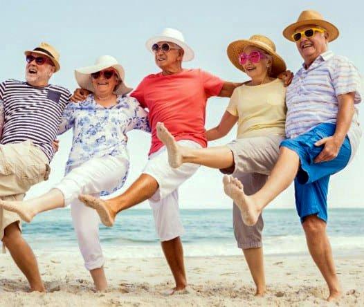 4 dicas para a longevidade